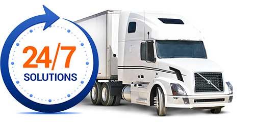 ET Transport – Canadian Trucking company: Flatbed, Reefer