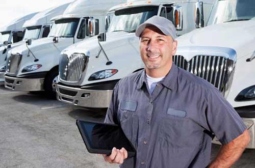 Owner Operators - ET Transport