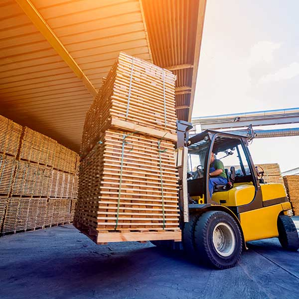 Building Materials We Transport