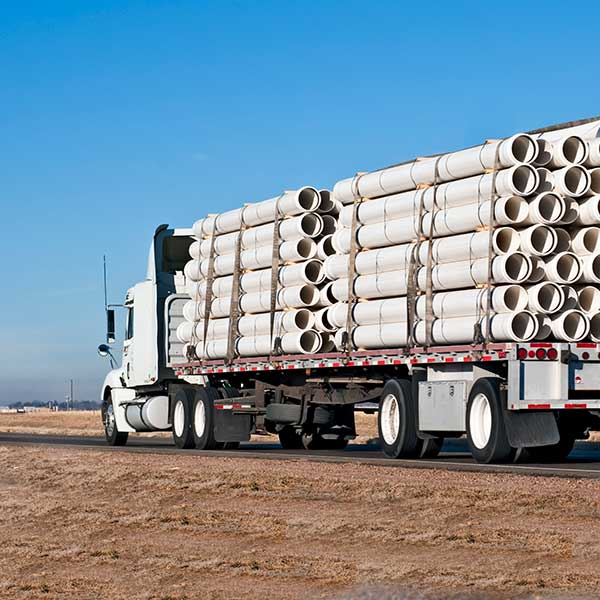 Modern Flatbed Equipment